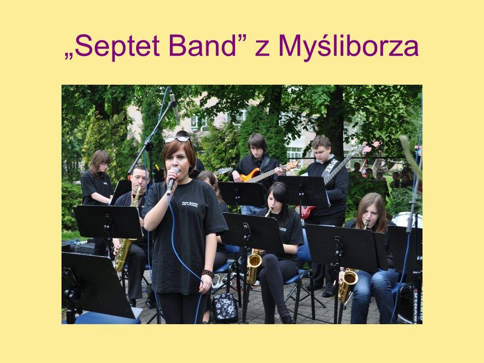 Septet Band z Myśliborza
