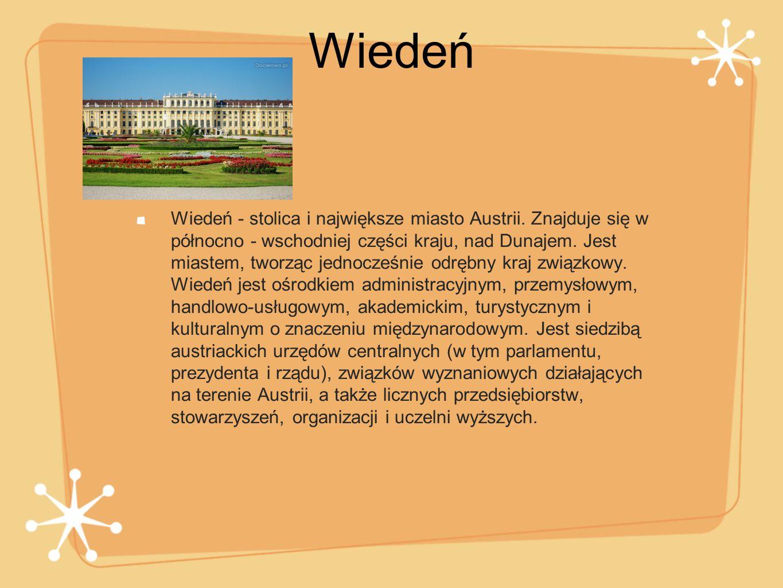 Sport Austria to idealny kraj do uprawiania sportów zarówno zimowych, jak i letnich.