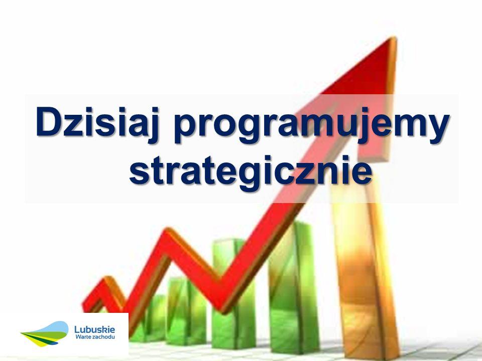 I.Strategia Rozwoju Województwa II. Plan Zagospodarowania Przestrzennego III.