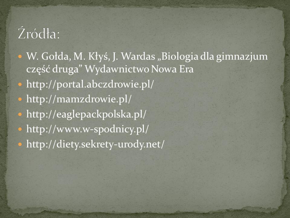 W.Gołda, M. Kłyś, J.