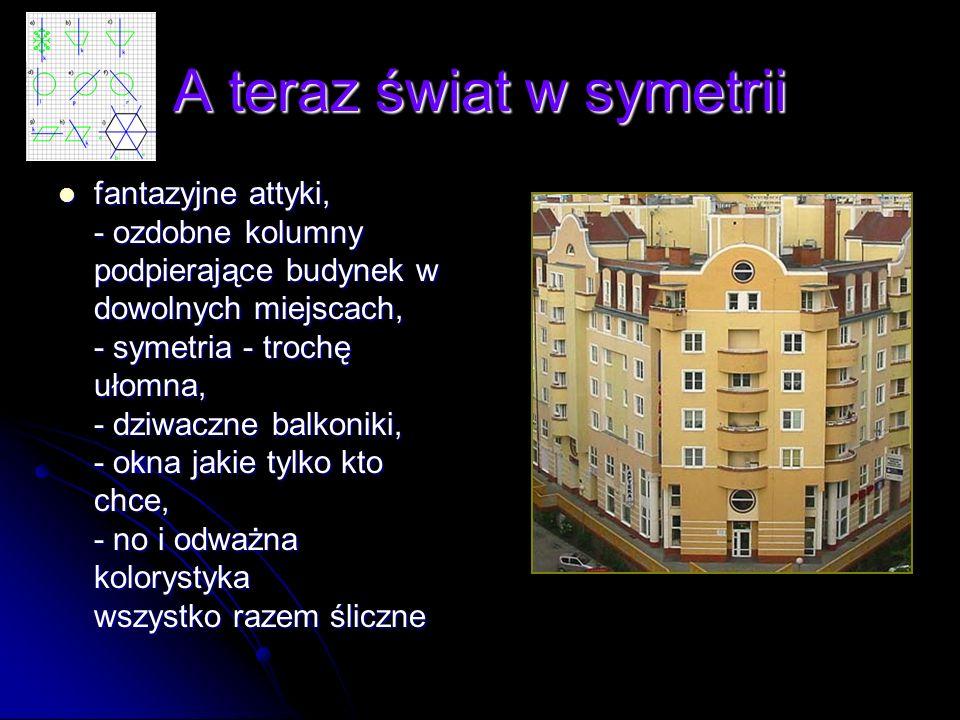Ciąg dalszy symetria środkowa symetria środkowa symetria środkowa symetria środkowa symetria osiowa symetria osiowa symetria osiowa symetria osiowa sy