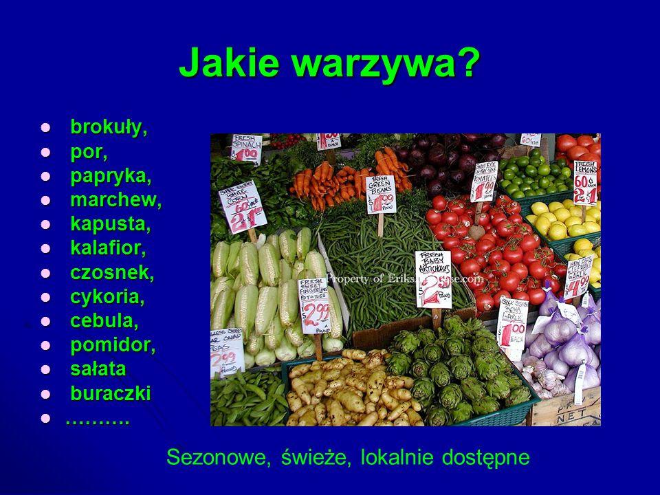 I owoce… winogrona, winogrona, pomarańcza, pomarańcza, kiwi, kiwi, gruszka, gruszka, grapefruit, grapefruit, brzoskwinia, brzoskwinia, banany.