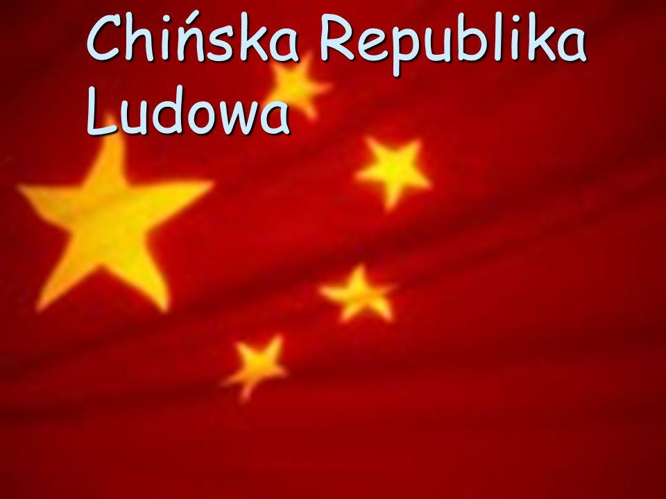 Chiny – jedna z najstarszych cywilizacji świata, szczycące się liczącą 5000 lat ciągłości historią.