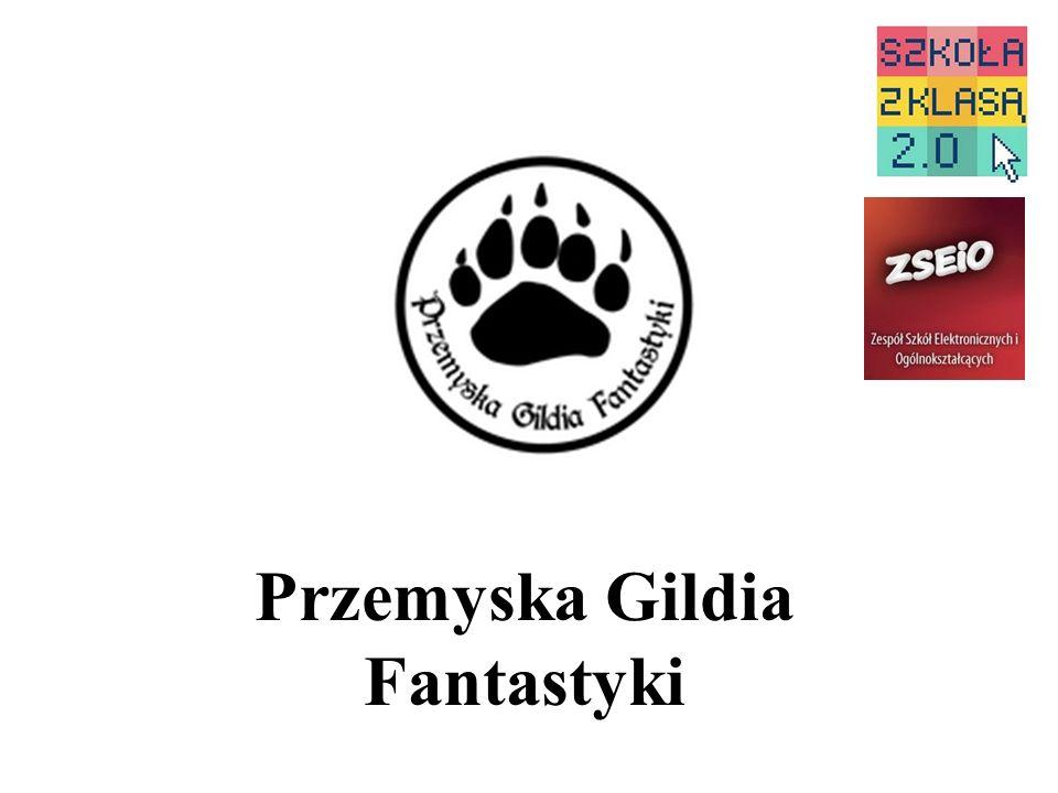 Przemyska Gildia Fantastyki