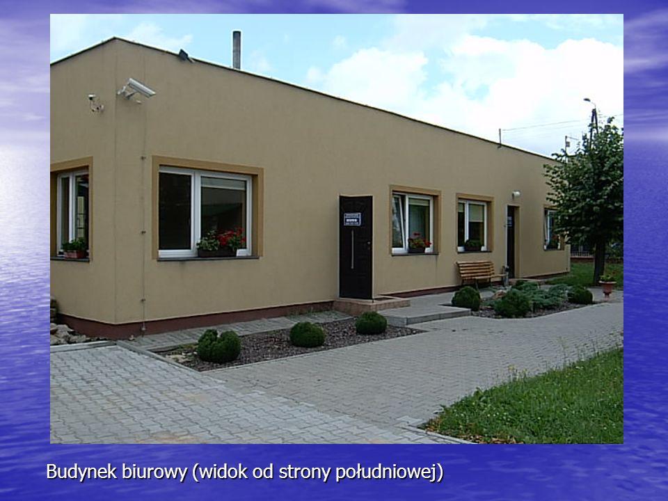 Sieci wodociągowe wybudowane przez gminę i spółkę Lpmiejscowość Długość w mb.