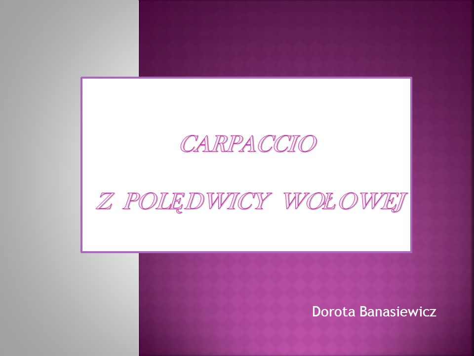 Dorota Banasiewicz