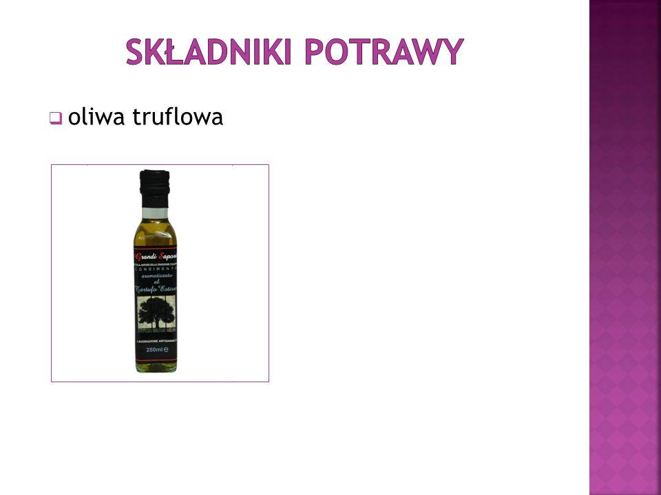 oliwa truflowa