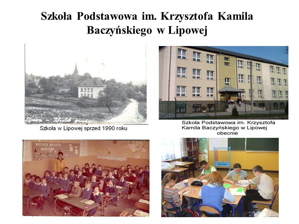 Gimnazjum w Twardorzeczce im. Jana Pawła II Budowa szkoły:
