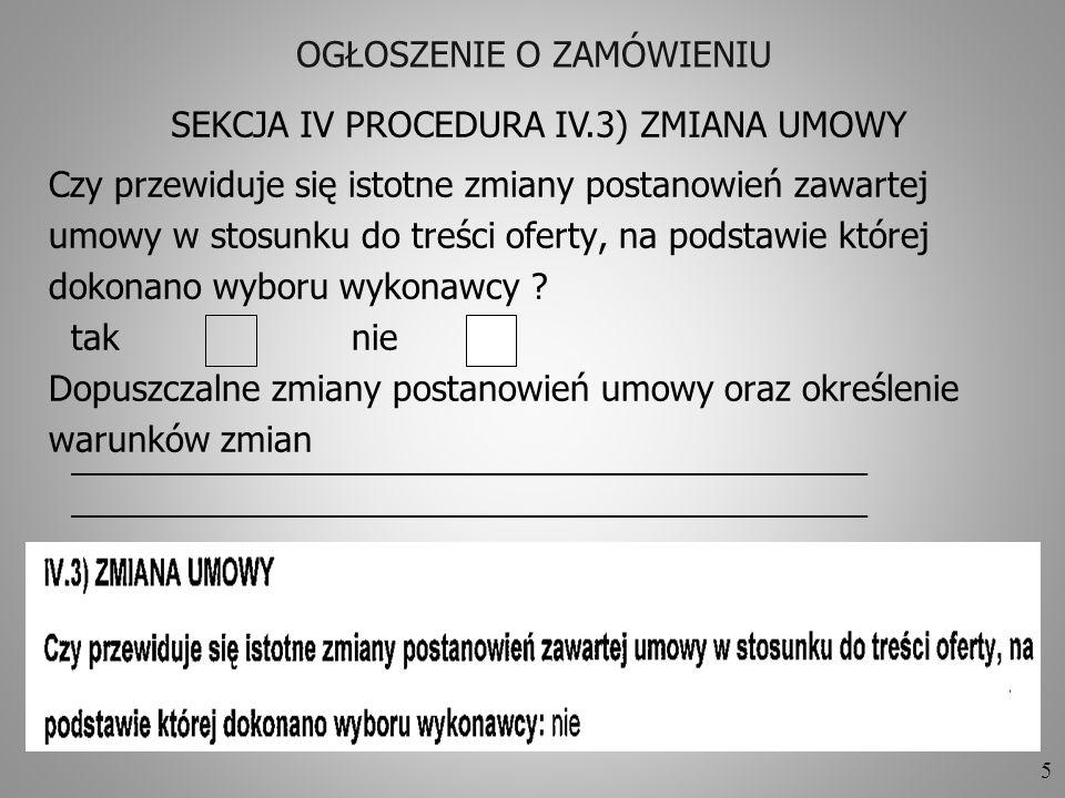 36 Klauzula 1.5 Kolejność pierwszeństwa dokumentów Dokumenty tworzące Kontrakt należy traktować jako wzajemnie się uzupełniające.