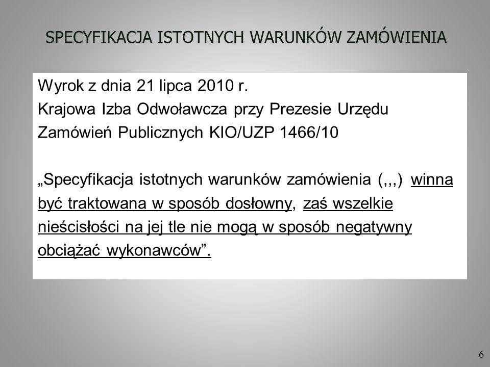 27 BAZA DLA OBLICZENIA CENY W PRZYPADKU WYNAGRODZENIA KOSZTORYSOWEGO Bazą do opisu sposobu obliczenia ceny przy wynagrodzeniu kosztorysowym jest przedmiar robót (PR), zgodnie z Rozporządzeniem MI z dnia 2 września 2004r Odpowiednio do opisów i danych zawartych w STWiORB należy utworzyć odpowiednie pozycje przedmiaru robót, określające jednostki miary oraz ilości jednostek przedmiarowych robót podstawowych (prac i Robót Stałych).