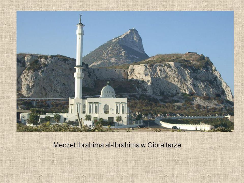 Meczet Ibrahima al-Ibrahima w Gibraltarze