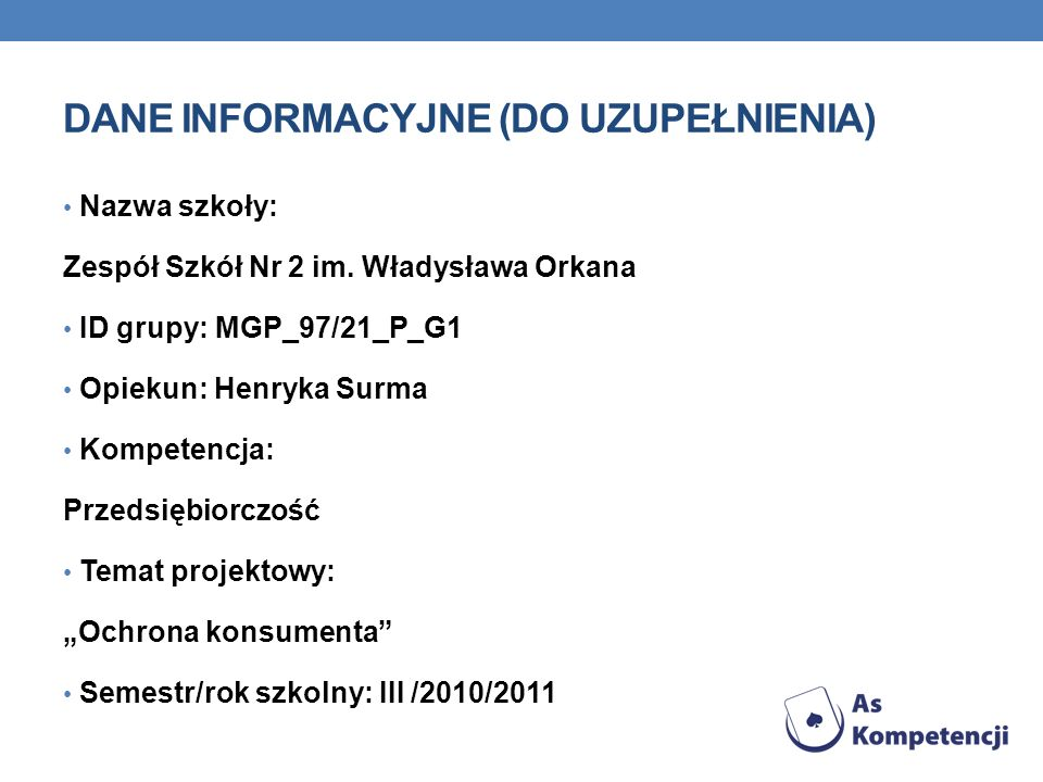 EUROPEJSKIE CENTRUM KONSUMENCKIE ECK Polska jest członkiem sieci ECC-NET i jest współfinansowane przez Komisję Europejską i UOKiK ECK ma strony internetowe w Europie Strona Federacji konsumentów: www.federacja-konsumentow.org.pl
