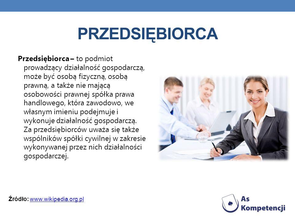PODSTAWY PRAWNE PROWADZENIA DZIAŁALNOŚCI GOSPODARCZEJ - Konstytucja Rzeczypospolitej Polskiej z dnia 2 kwietnia 1997 r.