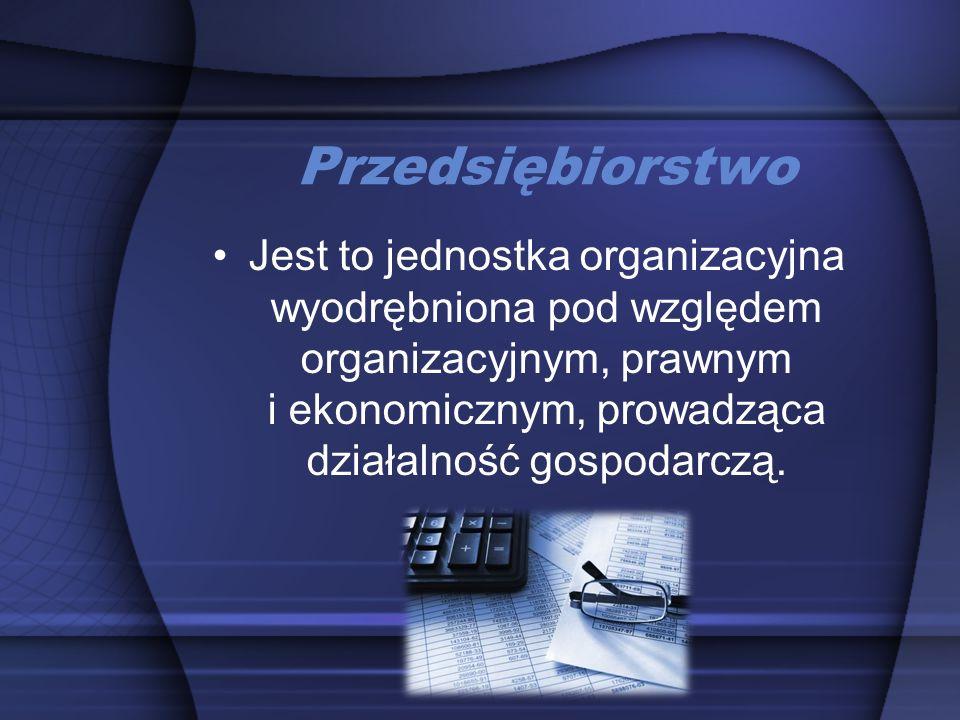 otoczenie celowe (bliższe, mikrootoczenie) - składa się z konkretnych organizacji lub grup, które mogą wpływać na przedsiębiorstwo.
