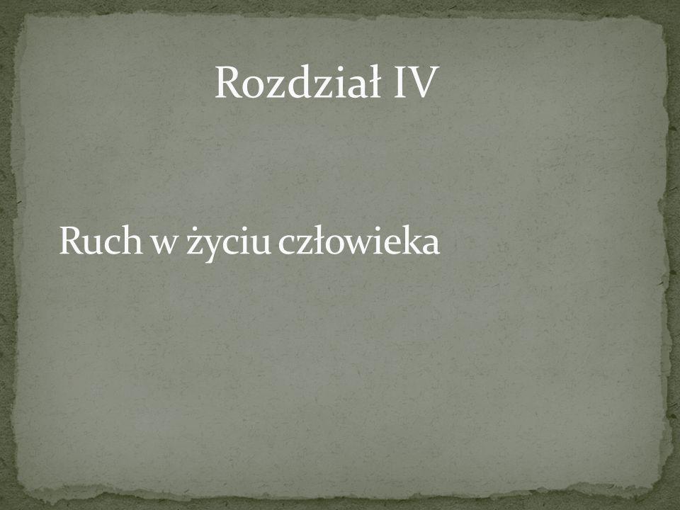 Rozdział IV