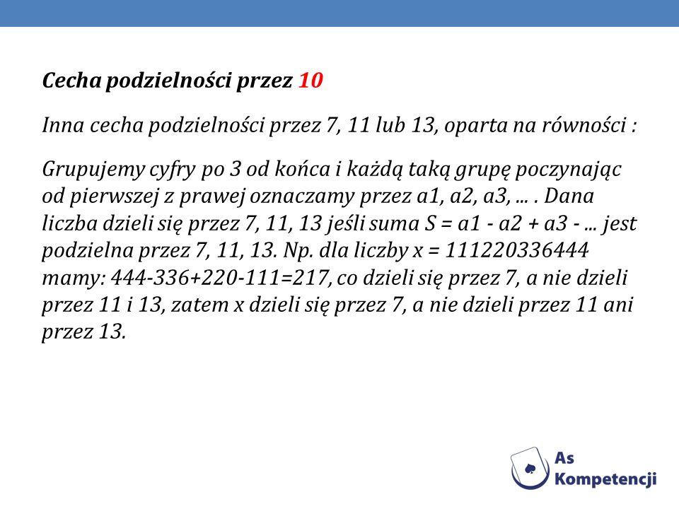 Liczby doskonałe Pierwsze wzmianki o liczbach doskonałych pojawiają się w Elementach Euklidesa około 300 r.