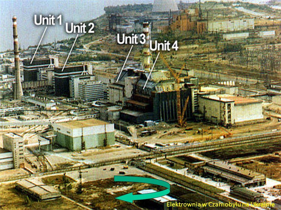 Stan obecny W 1991 w bloku nr 2 elektrowni w Czarnobylu wybuchł pożar. Mimo iż awaria była niegroźna, rząd niepodległej już Ukrainy wydał decyzję o na