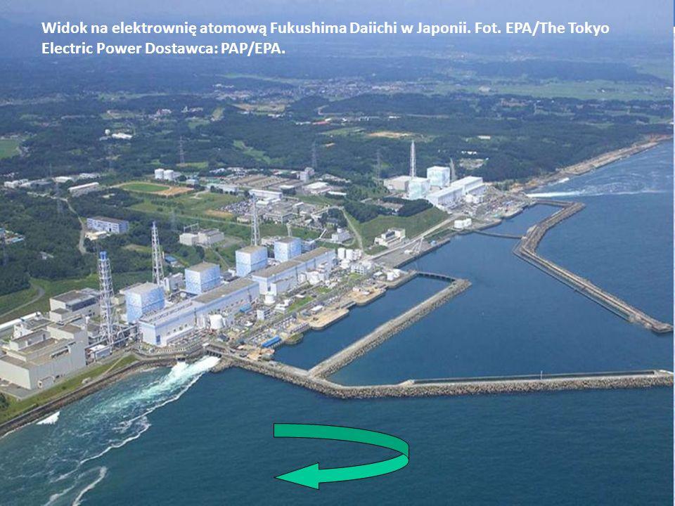 Awaria elektrowni jądrowej Fukushima I (jap. Fukushima Dai-Ichi Genshiryoku Hatsudensho Jiko) – seria wypadków jądrowych w elektrowni atomowej Fukushi