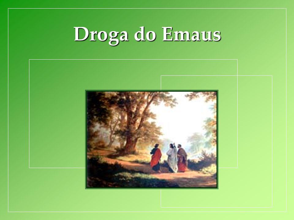 Droga do Emaus