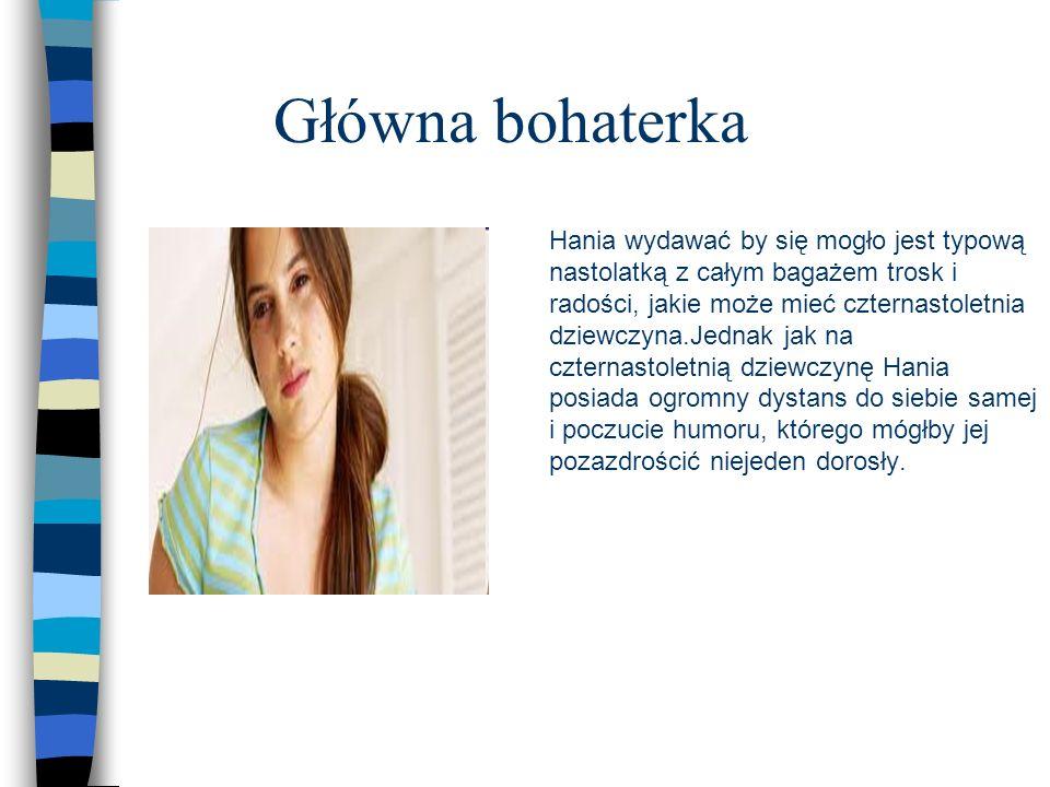Ewa Nowak Autorka felietonów, opowiadań oraz powieści dla dzieci i młodzieży. Jej twórczość podpowiada jak sobie radzić w domu i w szkole, w dobrych i