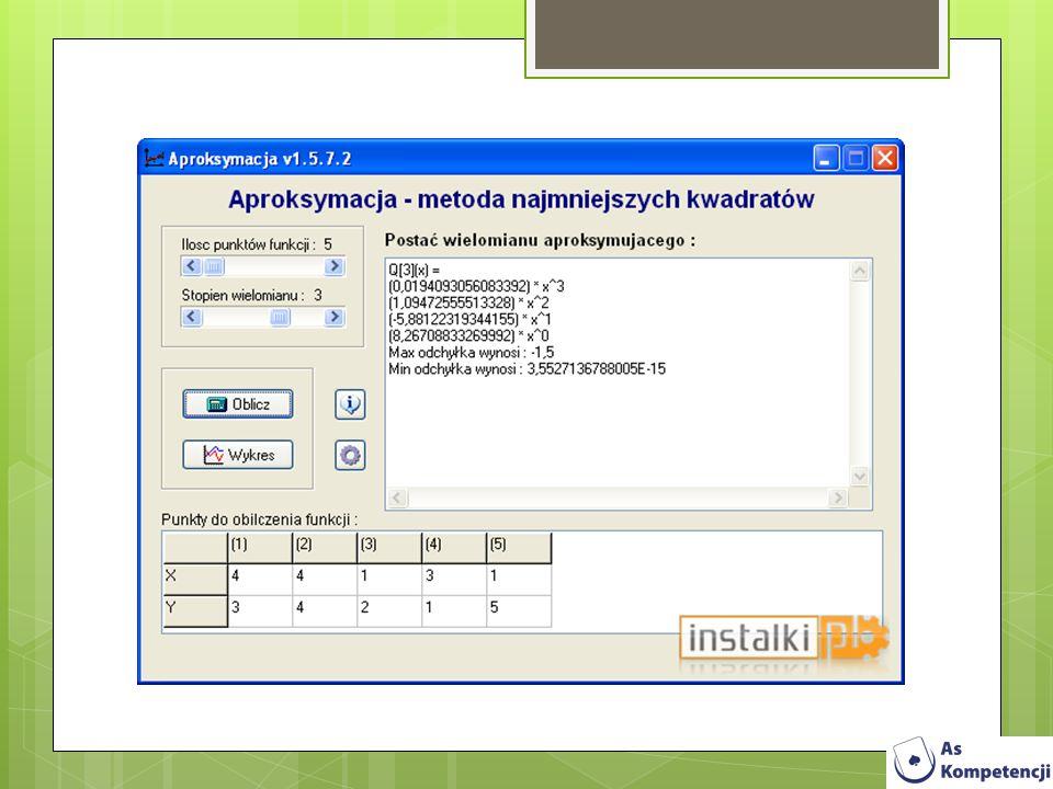 DeadLine 2.36 DeadLine to program program pomagający w rozwiązywaniu równań matematycznych i rysowaniu wykresów funkcji.