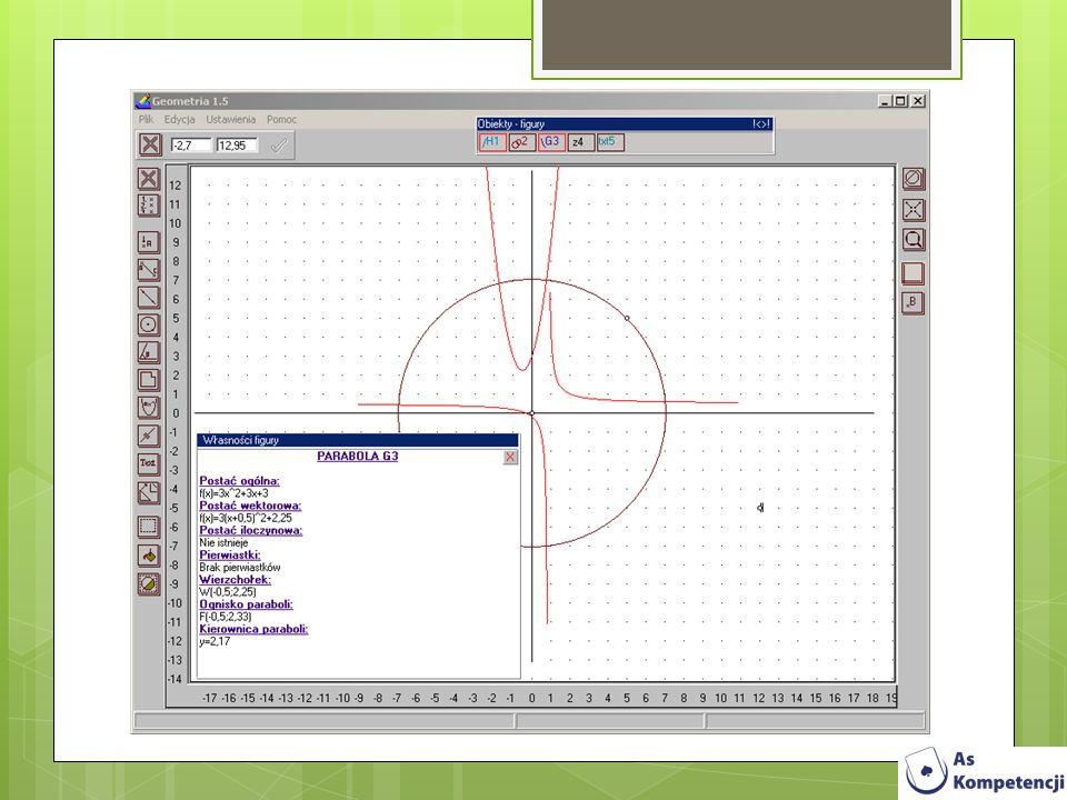 Geometry Calculator 1.2 Bardzo prosty ale pomocny program umożliwiający wykonanie podstawowych obliczeń geometrycznych.