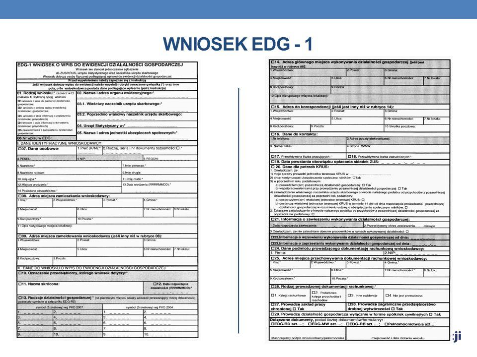 WNIOSEK EDG - 1