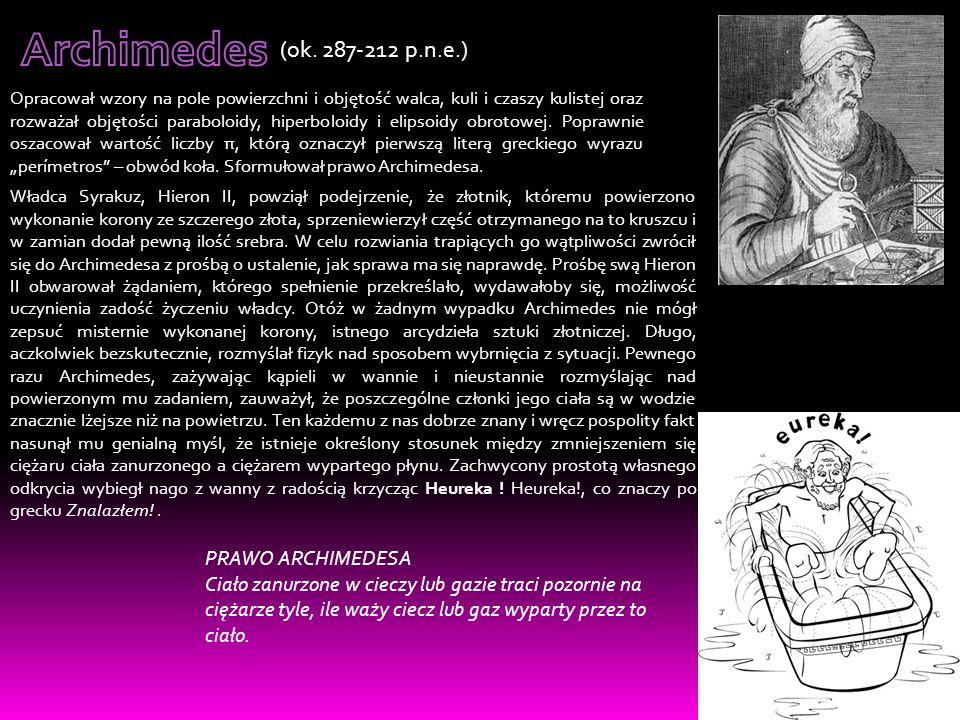 W dziele o charakterze kompendium wiedzy starożytnej zebrał i przedstawił znane wówczas wzory matematyczne (prawdopodobnie niektóre z nich sam odkrył) dotyczące pól i obwodów figur, sposoby obliczania pierwiastków kwadratowych i sześciennych.