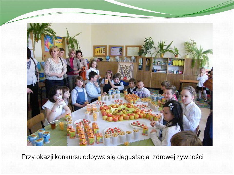Pokaz udzielania pierwszej pomocy dla uczniów klas I – VI.