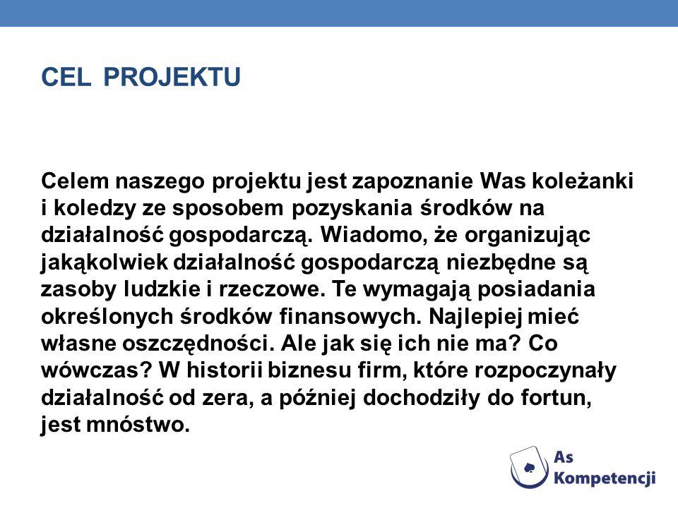 NAZEWNICTWO KAPITAŁÓW WŁASNYCH W PODMIOTACH GOSPODARCZYCH W spółce z o.o.