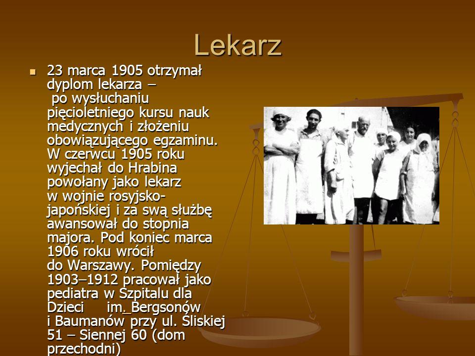 Poglądy Korczak był zwolennikiem emancypacji dziecka, jego samostanowienia i poszanowania praw.