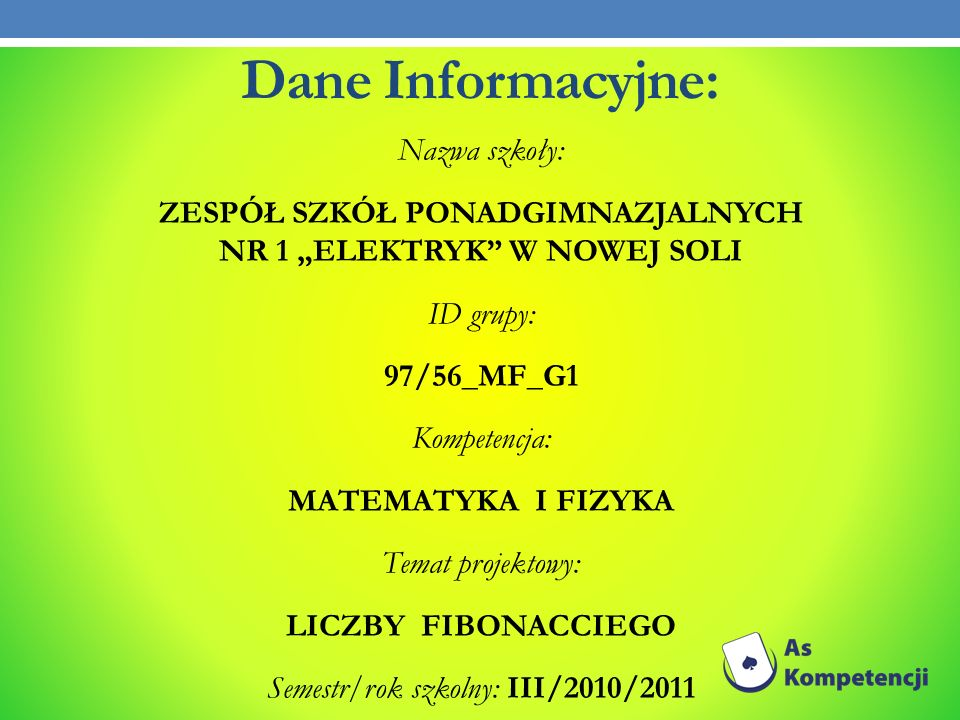 Zadanie nr 2 I – x 23 + x = 2y II – y 23 + y = 3z III – z 23 + z / 4 = x 23 + ((23 + z) : 4) = 2y / * 4 podstawiany x z III 92 + 23 + z = 8y z = (23 + y) : 3 115 + ((23 + y) : 3) = 8y / * 3 345 + 23 + y = 24y 368 = 24y – y 23y = 368 / : 23 y = 16 więc x = 2 * 16 - 23 = 9 więc z = 4 * 9 - 23 = 13 Odp.