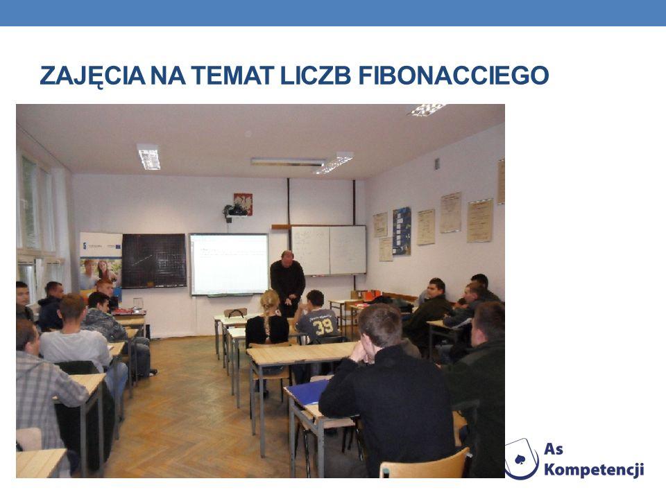LICZBY FIBONACCIEGO