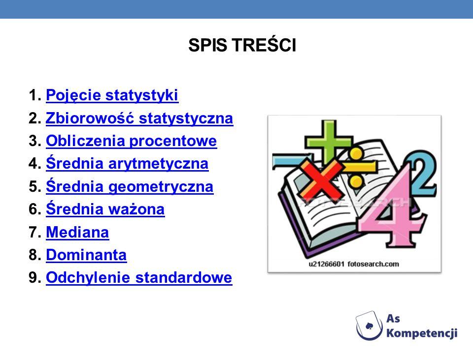 SPIS TREŚCI 1.Informacje ogólne na temat Goleniowa.