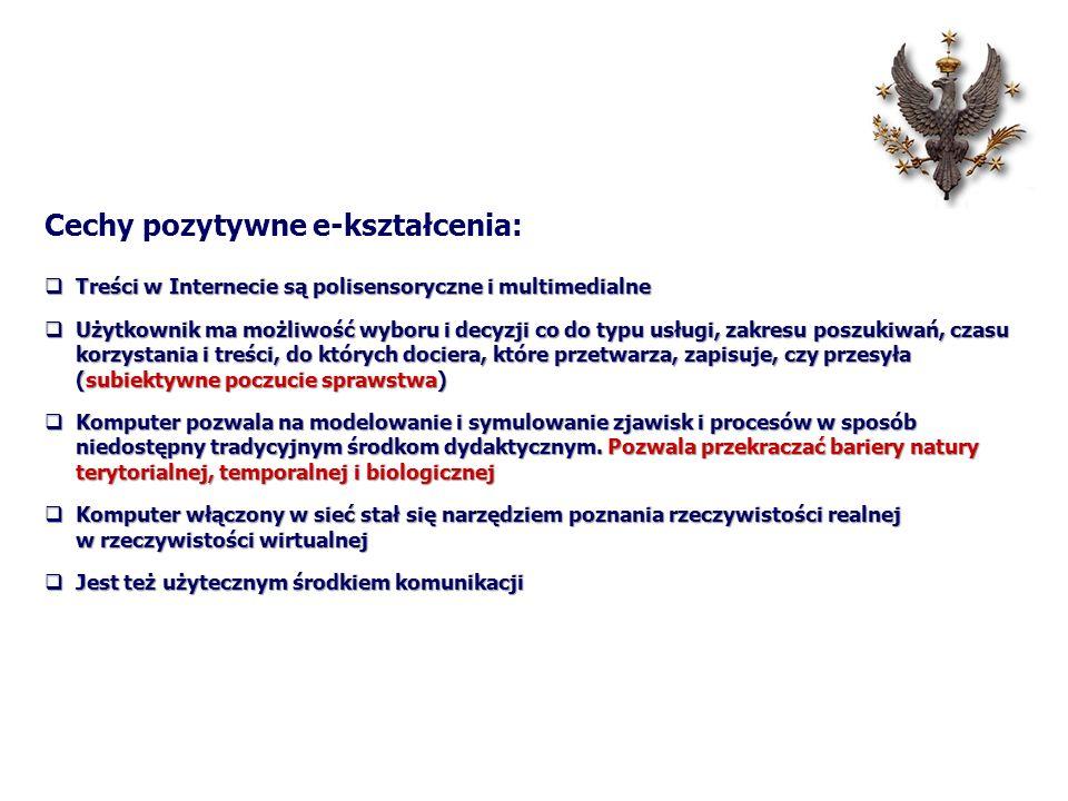 Kształcenie komplementarne – kontekst informatyczny i dydaktyczny Wyższa Szkoła Gospodarki Studium Języków Obcych Bydgoszcz, dn.