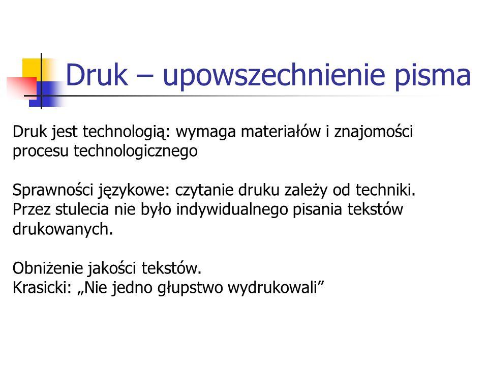 Media cyfrowe w edukacji Prof.