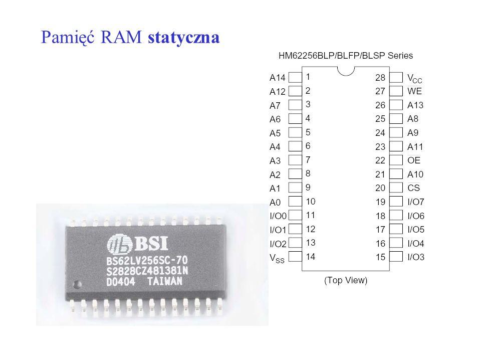 Pamięć RAM statyczna