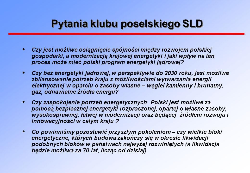 NIe tylko Polska będzie budować nowe elektrownie jądrowe Likwidację Elektrowni jądrowych zapowiedziały Niemcy – nie wiadomo czy to wykonają.