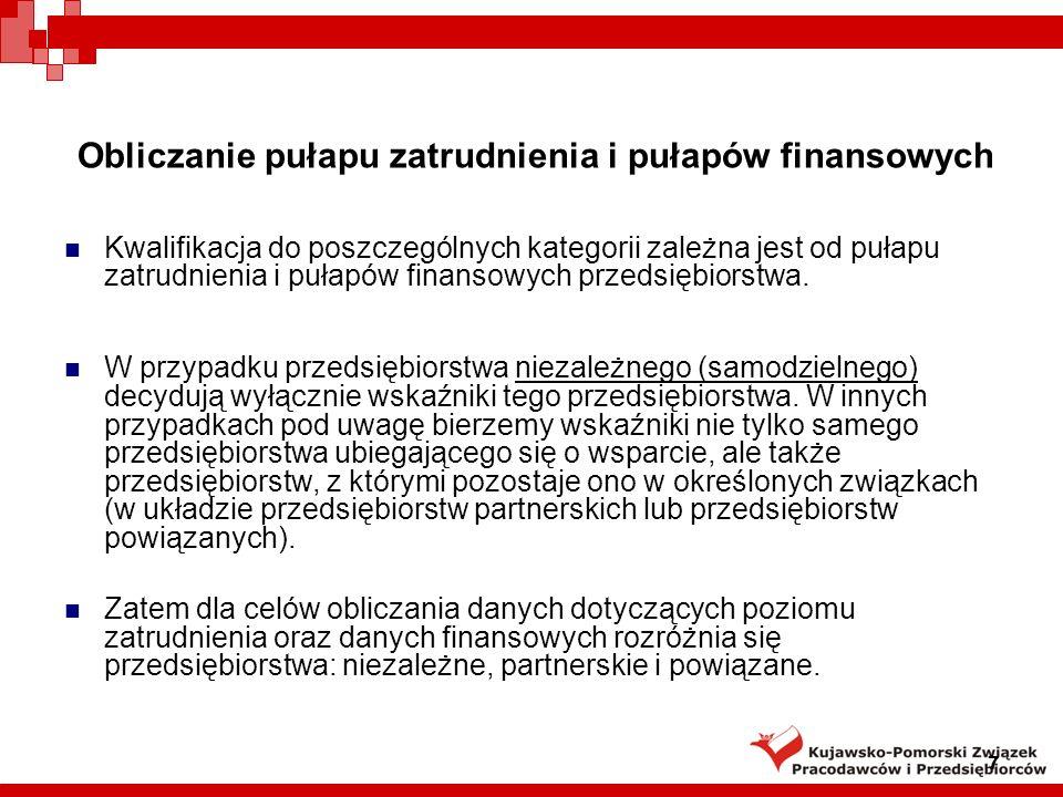 Wykluczenia Pomoc przyznawana na podstawie Rozporządzenia Komisji (WE) nr 800/2008 nie ma zastosowania do: - pomocy przyznawanej na działalność związaną z wywozem, tj.