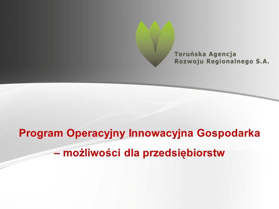 Toruńska Agencja Rozwoju Regionalnego S.A.Toruńska Agencja Rozwoju Regionalnego S.A.