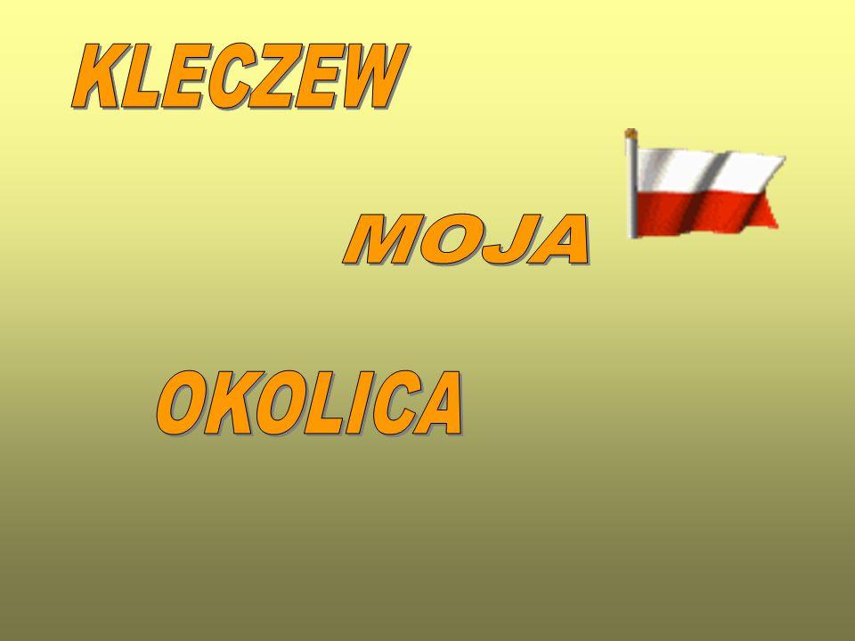 Kleczew – miasto położone we wschodniej części województwa wielkopolskiego, w powiecie konińskim, siedziba gminy miejsko- wiejskiej Kleczew.