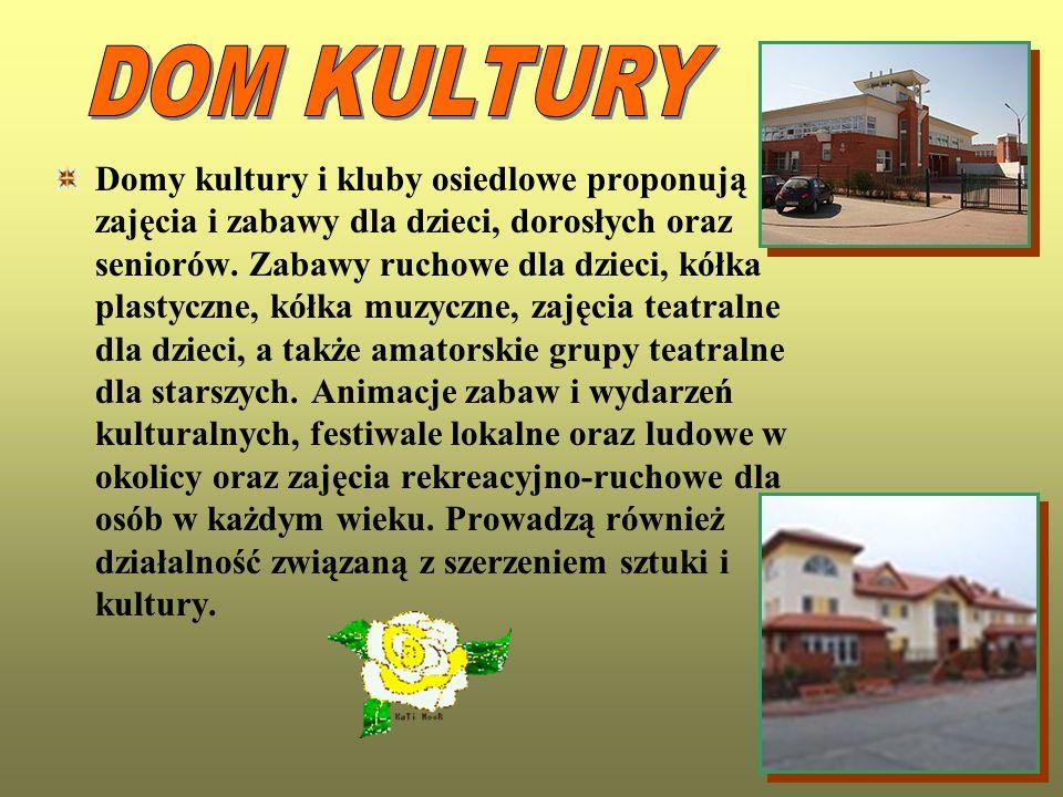 Gmina Kleczew posiada na swym terenie i prowadzi przedszkole i szkołę podstawową, oraz gimnazjum.