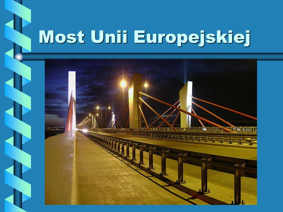 Most Unii Europejskiej
