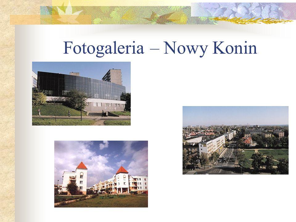 Fotogaleria – Nowy Konin