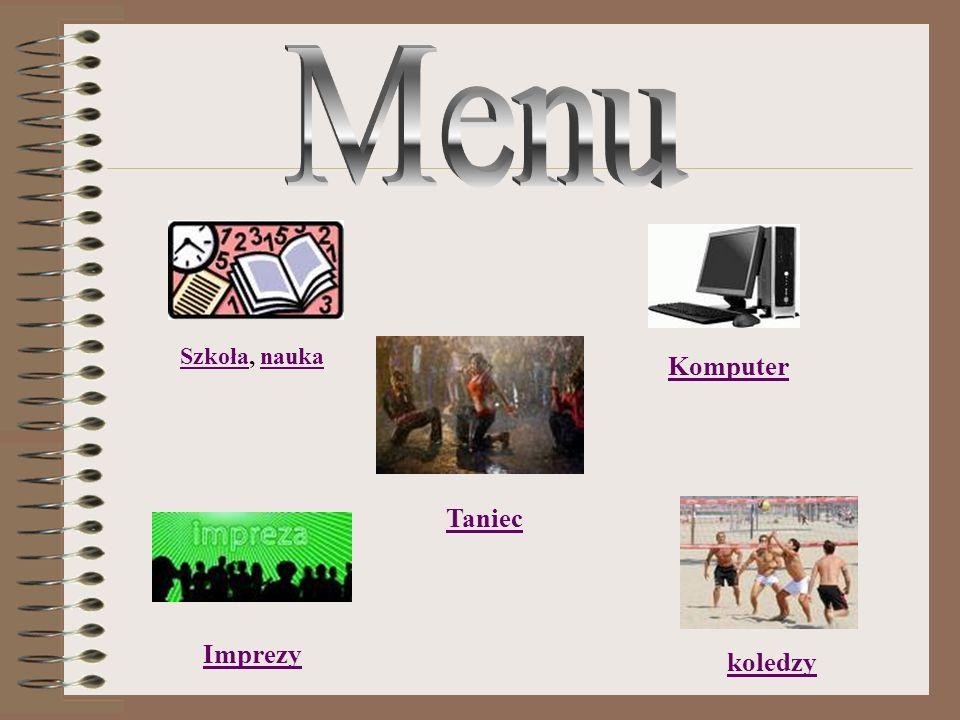 Pod pojęciem słowa impreza kryje się w języku polskim mnóstwo znaczeń.