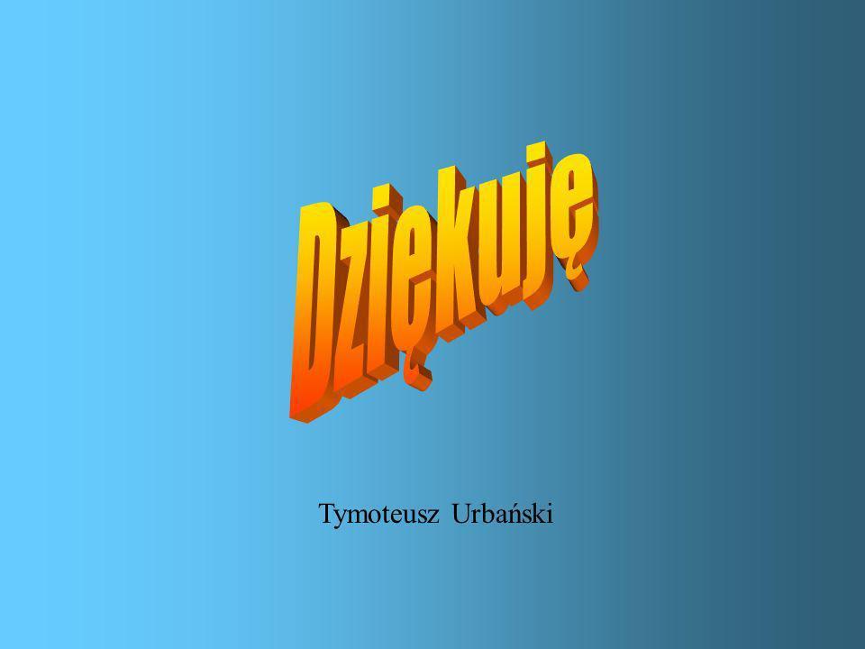 Tymoteusz Urbański