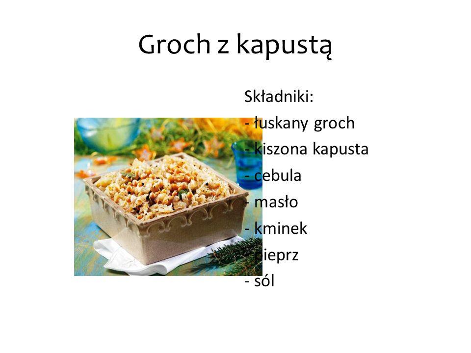 Przepis na chleb staropolski Składniki - 3 g suszonych drożdży lub 6 g świeżych - 150 ml ciepłej wody - 150 g mąki pszennej Wymieszać całość następnie przykryć ściereczką i odstawić w ciepłe miejsce.
