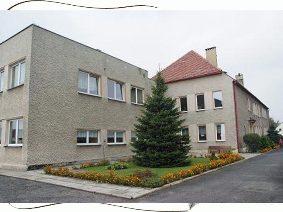 Marcin Ernst - Łowkowice Szkoła Podstawowa w Komornikach 1976 - 1984