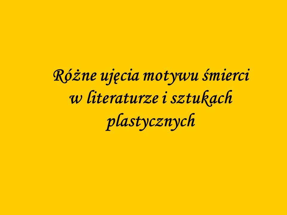 Aleksander Gierymski,Trumna chłopska Realistyczne ujęcie śmierci