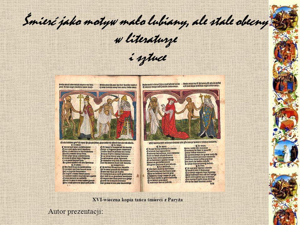 Miłość aż po grób Romeo i Julia 8